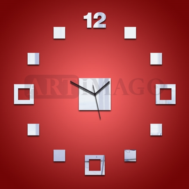 Правила выбора: часы настенные большие и оригинальные для гостиной